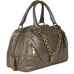 prada saffiano lux tote bag blue - Prada 'Vitello Shine' Bowler Handbag - 12038286 - Overstock.com ...
