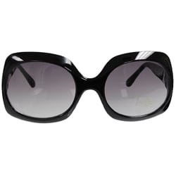 Journee Collection Women's Oversize Sunglasses