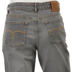 Jack of Spades Men's 'High Roller' Jeans
