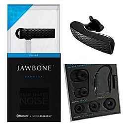 Jawbone 3 Noise Assassin Bluetooth Headset