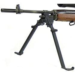 M14 Steel Rifle Bipod