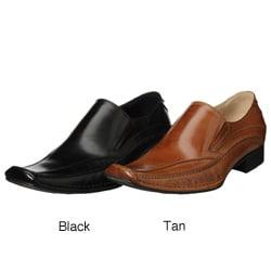 Steve Madden Men's 'Bigg' Slip-on Loafers