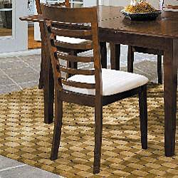 Henley 5-piece Butterfly Leaf Dining Set