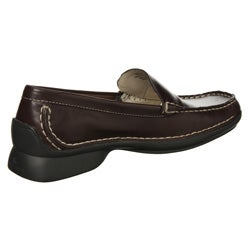 AK Anne Klein Women's 'Manny' Slip-on Loafers