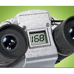 Emerson 10x25 Digital Camera Binocular