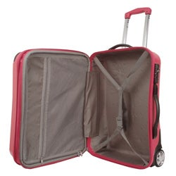 Heys Cruzer3 Lightweight Expandable 4-piece Luggage Set