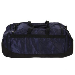 Adidas 'Wounded Warrior Project*' Large Duffel Bag