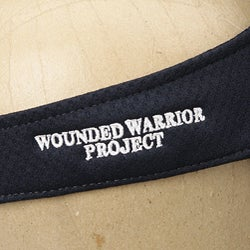 Adidas Women's 'Wounded Warrior Project*' 3-stripe Clima Visor