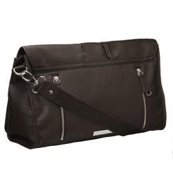 BCBGeneration Fold-over Messenger Bag