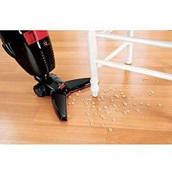 Bissell 76T8 Versus Corded Bare Floor Vacuum