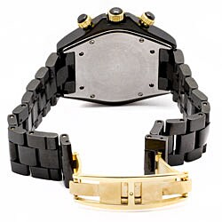 Swiss Legend Men's Karamica Chronograph Watch