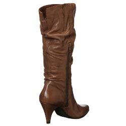 Diba Women's 'Hangin Tuff' Mid-calf Scrunch Boots