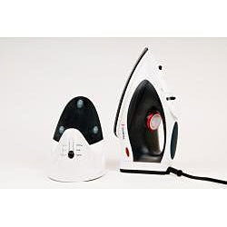 Smartek Cord-Cordless Steam Iron