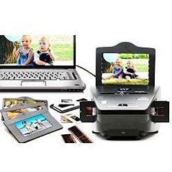 SVP PS9000 3-in-1 Photo Scanner