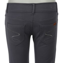 Seven 7 Women's 5-pocket Knit Jeans