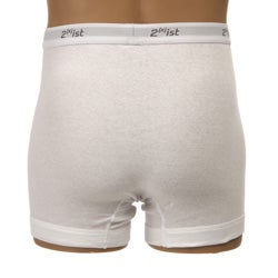 2(x)ist Men's Boxer Brief (Set of 3)