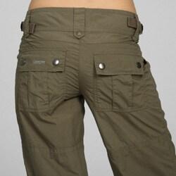 Fantastic Calvin Klein Cotton Capri Cargo Pants  Pants  Women  Macy39s