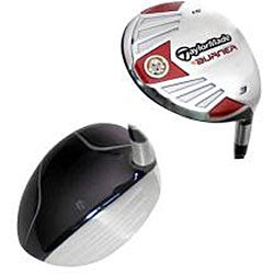 TaylorMade Men's 2007 Burner Fairway Wood