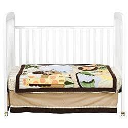 DaVinci Alpha 3-in-1 Crib in White