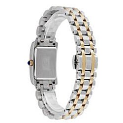 ESQ by Movado Women's Filmore Two-tone Steel Quartz Watch