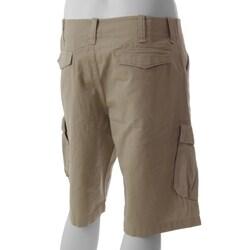 Apparel Depot Men's Classic Cargo Shorts