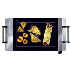Fulgor La Scappi Electric Indoor/ Outdoor Grill