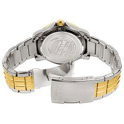 Invicta Men's 'Invicta II Collection' Two-tone Watch