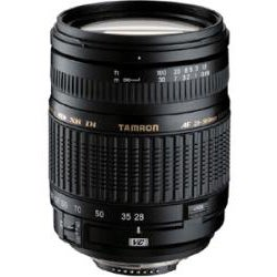 Tamron AF 28-300mm f/3.5-6.3 XR Di LD for Nikon (New Non Retail Packaging)