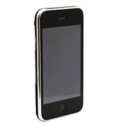 Apple 3G 8GB Black iPhone - AT&T Only (Refurbished)