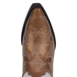 Lane Boots Women's 'Lucky Pocket Change' Cowboy Boots