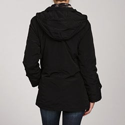 London Fog Women's Anorak Jacket