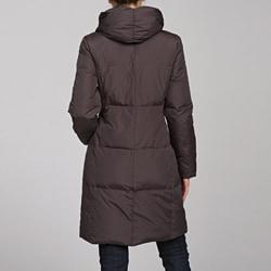 MICHAEL Michael Kors Women's 3/4-length Down Coat