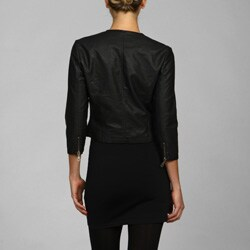 Razzle Dazzle Women's Stud Collar Jacket