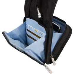 Travelon Anti-theft 2-Essentials Organizer