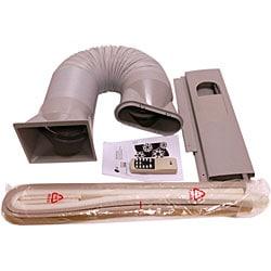 LG LP1010SNR 10,000 BTU Portable Air Conditioner/Dehumidifier combo w/ Remote (Refurbished)