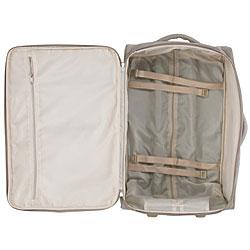 Heys USA Renovo Eco-friendly 5-piece Luggage Set