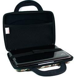 Kroo Green Camo 10.1-inch Notebook Sleeve