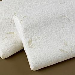 Comfort Dreams Premium 4-pound Density Contour Memory Foam Pillows (Set of 2)