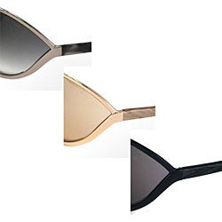 Tom Ford Women's 'Jasmine' Fashion Sunglasses