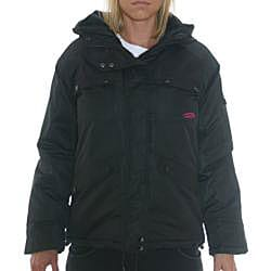 Pipeline Women's Black Hysteric Jacket