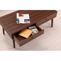 Champion 2-drawer Coffee Table