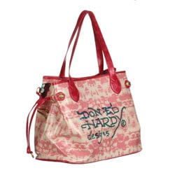 Ed Hardy Rosalind 'Coming Up Roses' Tote