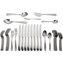 Reed & Barton Takoma 45-piece Flatware Set