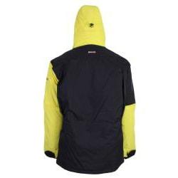 Sessions Men's Citron Istodis Snowboard Jacket