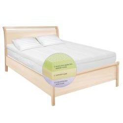 Comfort Memories 10-inch Full-size Memory Foam Mattress