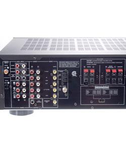 Yamaha HTR-5540 A/V Receiver (Refurbished)