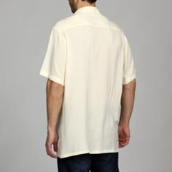 Visitor Men's Panel Shirt