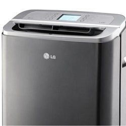 LG Electronics 12,000 BTU Portable Air Conditioner (Refurbished)