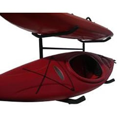 Stoneman 'Catalina' Freestanding Dual Kayak Storage System