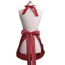 Flirty Aprons Original Sassy Red Apron